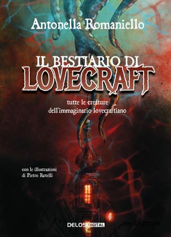 Il bestiario di Lovecraft (copertina)