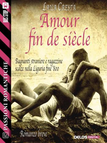 Amour fin de siècle (copertina)