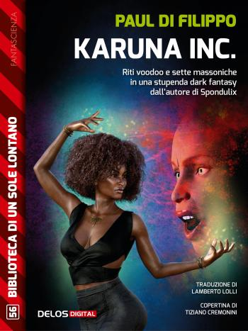 Karuna, Inc (copertina)
