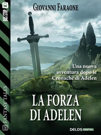 La forza di Adelen (copertina)