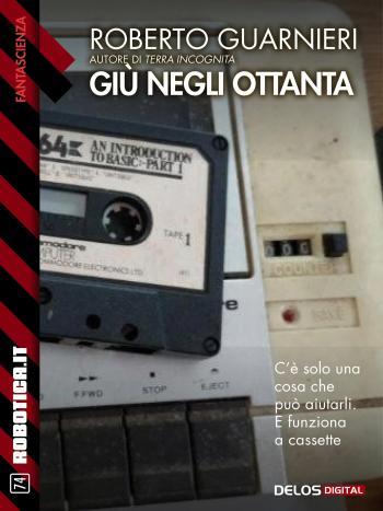 Giù negli ottanta (copertina)
