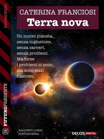 Terra nova (copertina)