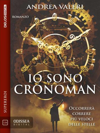 Io sono Cronoman