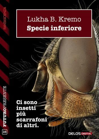 Specie inferiore (copertina)
