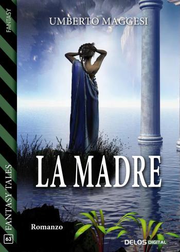 La Madre (copertina)