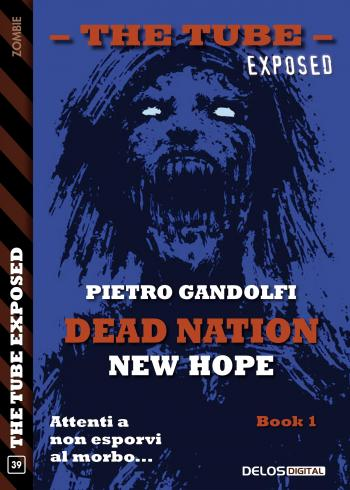 Dead Nation: New Hope (copertina)