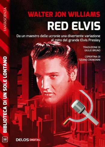 Red Elvis (copertina)