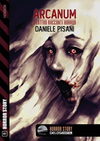Arcanum (copertina)