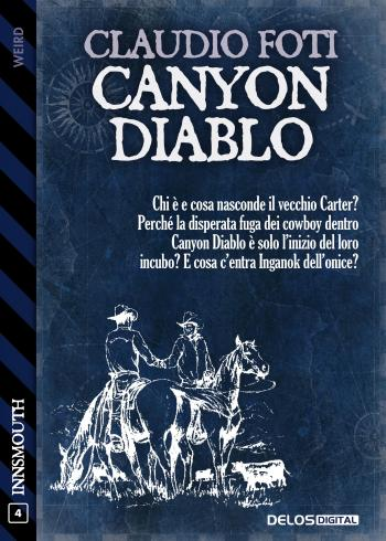 Canyon Diablo