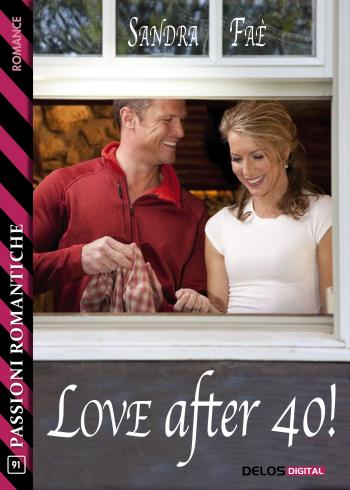 Love after 40!