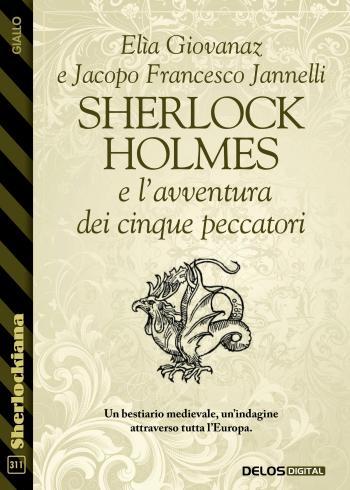 Sherlock Holmes e l'avventura dei cinque peccatori