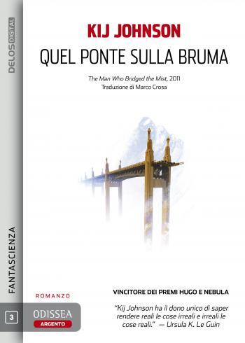 Quel ponte sulla bruma (copertina)