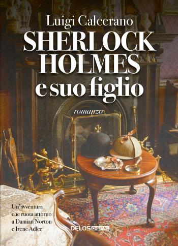Sherlock Holmes e suo figlio (copertina)