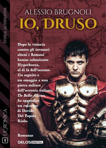 Io, Druso (copertina)