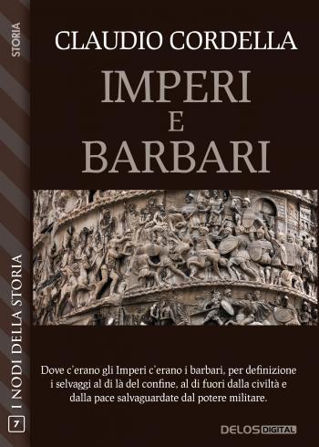 Imperi e barbari (copertina)