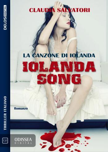 Iolanda song (copertina)