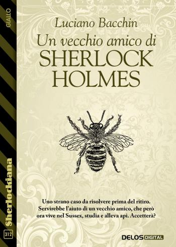 Un vecchio amico di Sherlock Holmes