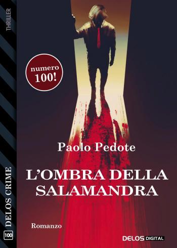 L'ombra della salamandra (copertina)