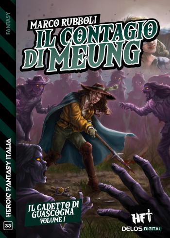 Il contagio di Meung (copertina)
