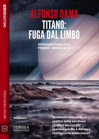 Titano: fuga dal limbo (copertina)
