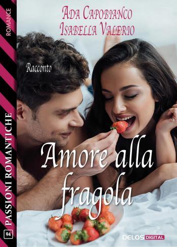 Amore alla fragola (copertina)