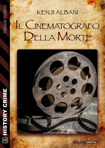 Il cinematografo della morte (copertina)
