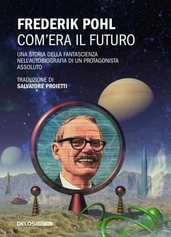 Com'era il futuro (copertina)