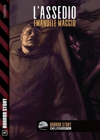 L'assedio (copertina)