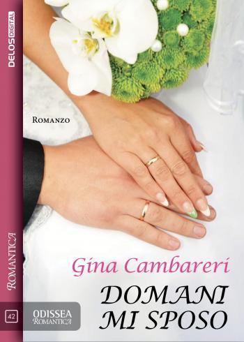 Domani mi sposo (copertina)