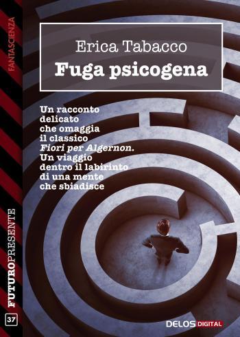 Fuga psicogena (copertina)