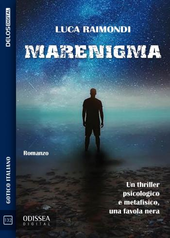 Marenigma (copertina)