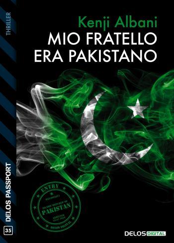 Mio fratello era pakistano (copertina)