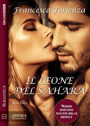 Il Leone del Sahara (copertina)