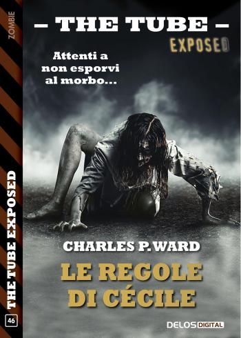 Le regole di Cécile (copertina)