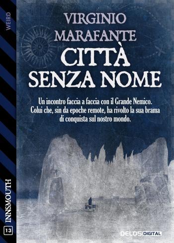 Città Senza Nome (copertina)