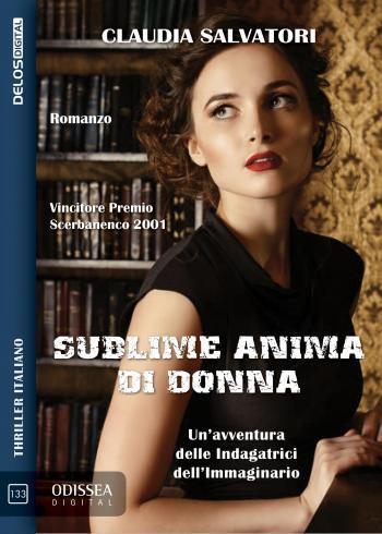 Sublime anima di donna (copertina)