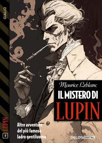 Il mistero di Lupin (copertina)