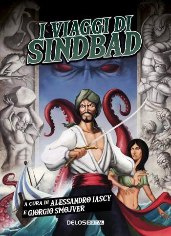 I viaggi di Sindbad (copertina)