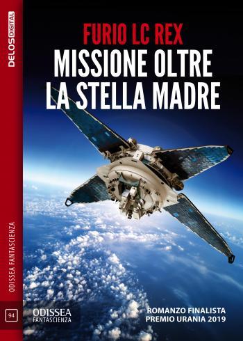 Missione oltre la Stella Madre (copertina)