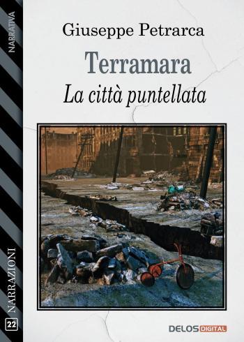 Terramara (copertina)