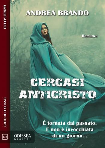 Cercasi Anticristo (copertina)