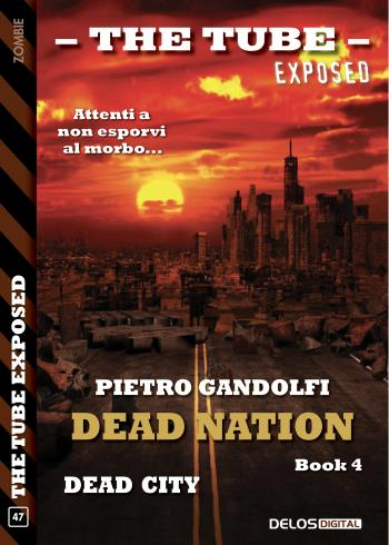 Dead City (copertina)