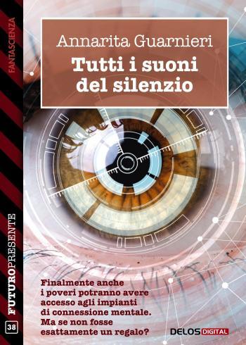 Tutti i suoni del silenzio (copertina)