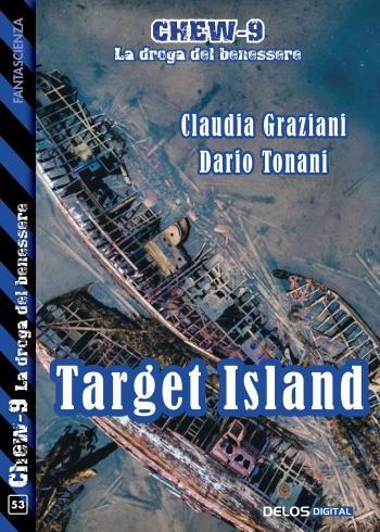 Target island (copertina)