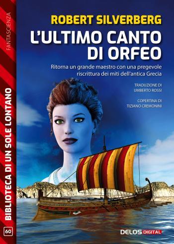 L'ultimo canto di Orfeo