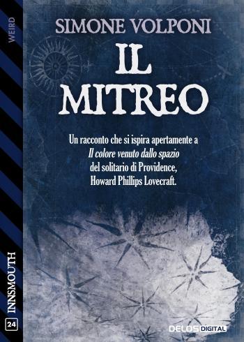 Il mitreo (copertina)