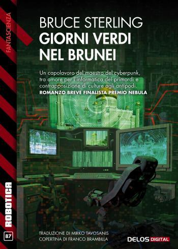 Giorni verdi nel Brunei (copertina)