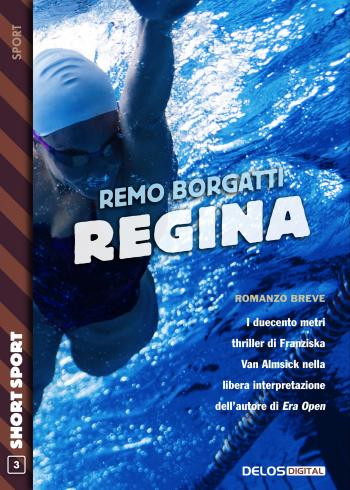 Regina (copertina)