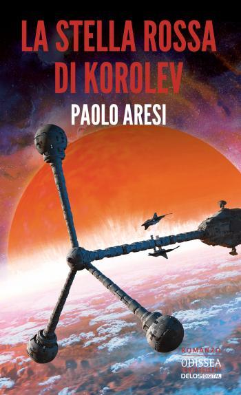 La stella rossa di Korolev (copertina)