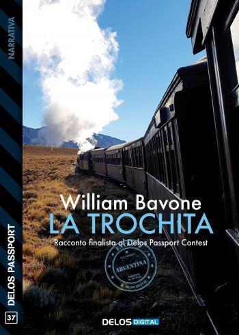 La trochita (copertina)